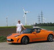 07 GreenSportcar, Manfred Hillinger & Andreas Ranftl (AUS)