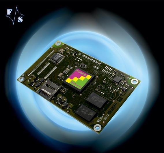 PicoMOD7A mit ARM Cortex-A8 (1 GHz)