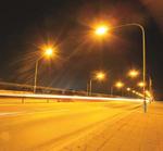 Wie die Straßenbeleuchtung smart wird