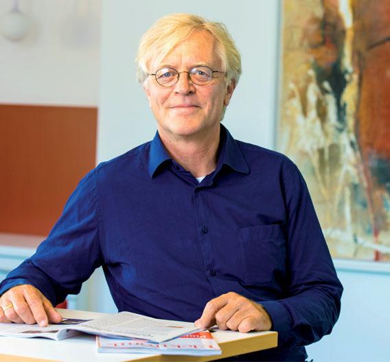 Jens Würtenberg, Elektronik