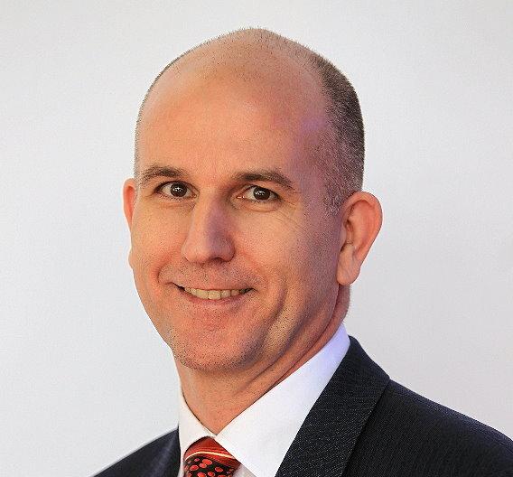 Ford ernennt Andreas Schamel zum neuen Director of Global Powertrain, Research and Advanced Engineering.