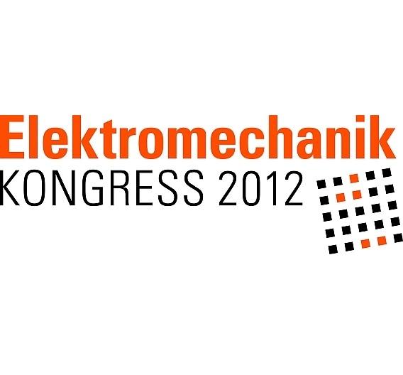 Der am 25. Sept. d.J. von den Schwesterzeitschriften Elektronik sowie Computer & Automation durchgeführte Elektromechanik-Kongress