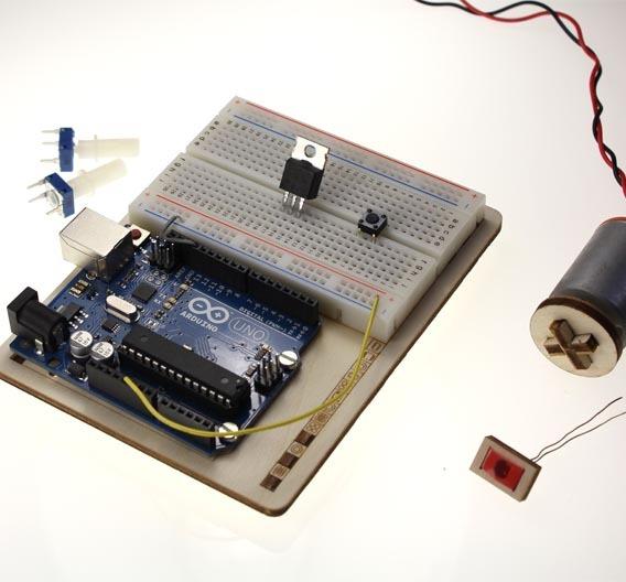 Arduino-Starterkit