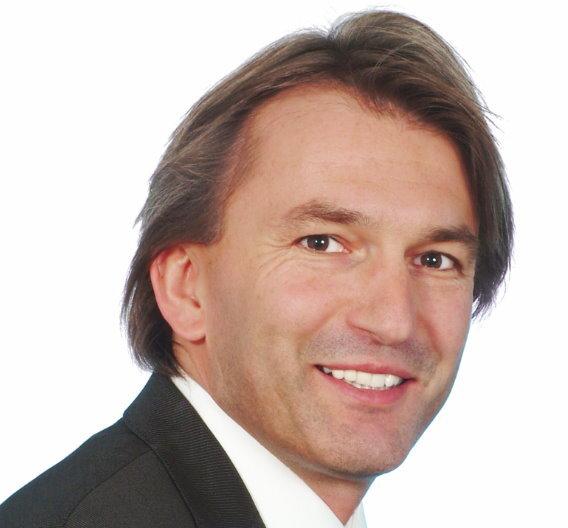 Stefan Daxenberger, DH electronics: »Die Schwäche der Mitbewerber war die Motivation für unsere COMs.«
