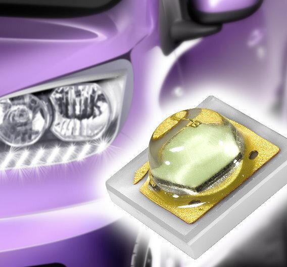 LED-Autolicht für jeden Geldbeutel