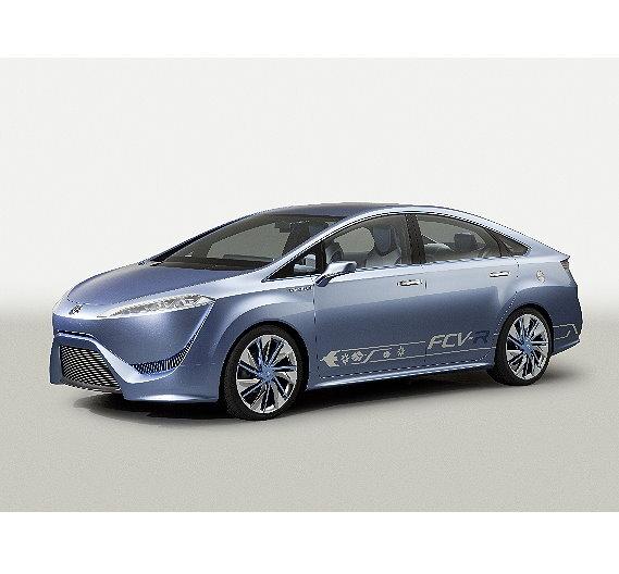 Toyota forscht seit über 20 Jahren intensiv an der Entwicklung von FCEV's und gemeinsam mit Partnern an der Entwicklung und Verfeinerung der Wasserstoff-Produktion, Betankungs-Technologien und der zugehörigen Standards.