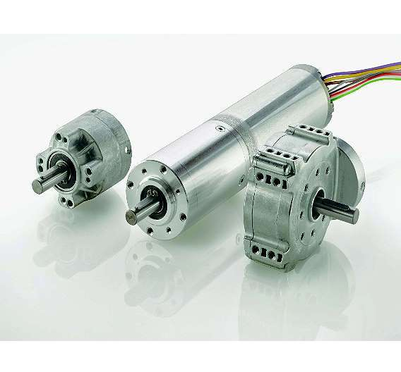 Bild 3: Die Getriebepalette bietet für jeden Einsatzfall die passende Lösung