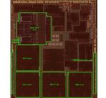 Der Die des Apple-A6X-Prozessors ist 10,4 x 11,9 mm2 groß.