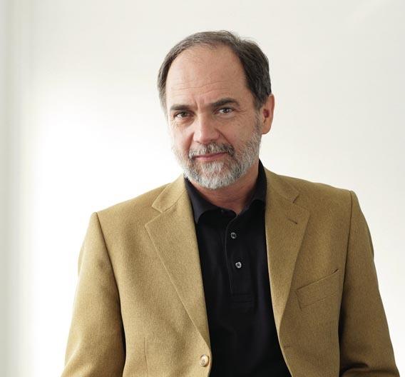 Dr Joseph Reger, CTO  Fujitsu Technology Solutions