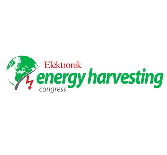 Elektronik energy harvesting congress