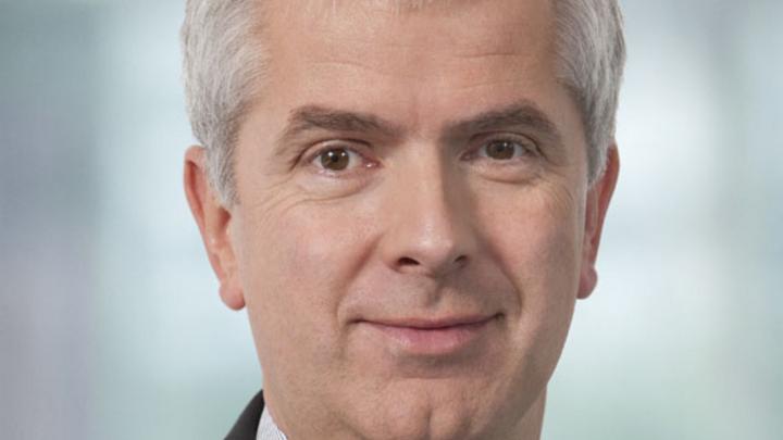 Chief Executive Officer Alexander Hagemann leitet ab sofort interimistisch die Automotive Division