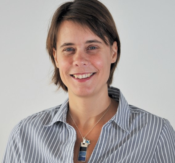 Bettina Ronit Hörmann, IDS: »Als Marktführer für USB-Industriekameras können wir uns USB3 Vision nicht verschließen.«