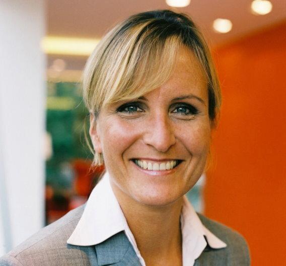 Marion Sommerwerk, Weidmüller