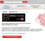 RS rüstet DesignSpark auf