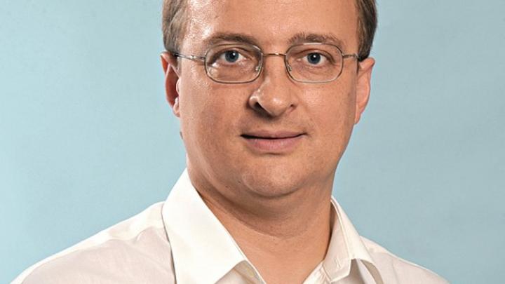"""Wilmar Henning, WEG Germany: """"Wir bieten die derzeit branchenweit breiteste Palette energieeffizienter Motoren an."""""""