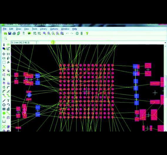 Version 6 der PCB-Design-Software Eagle