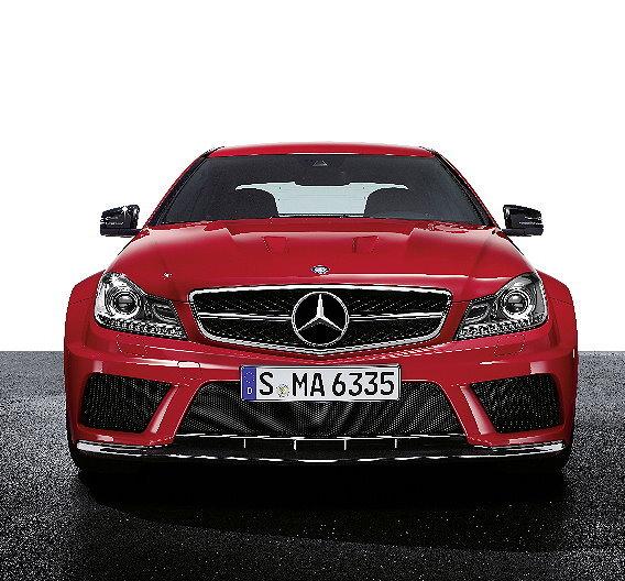 ADAC AutoMarxX-Studie: Mercedes-Benz ist erneut stärkste Automarke Deutschlands.