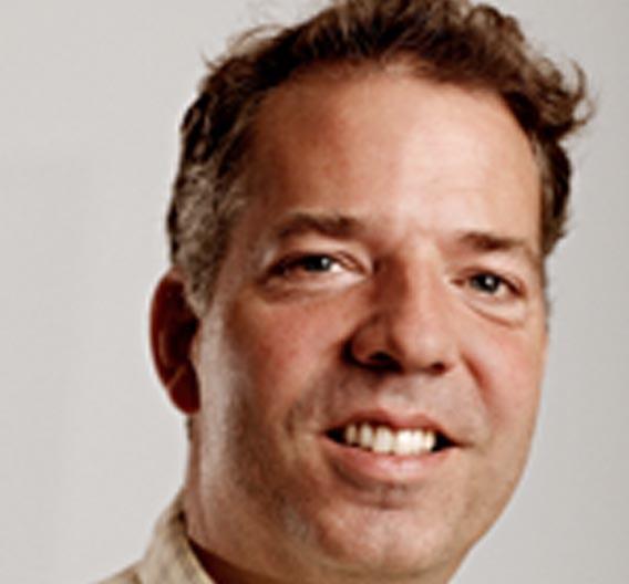 Marc Witteman, Gründer und CTO von Riscure.