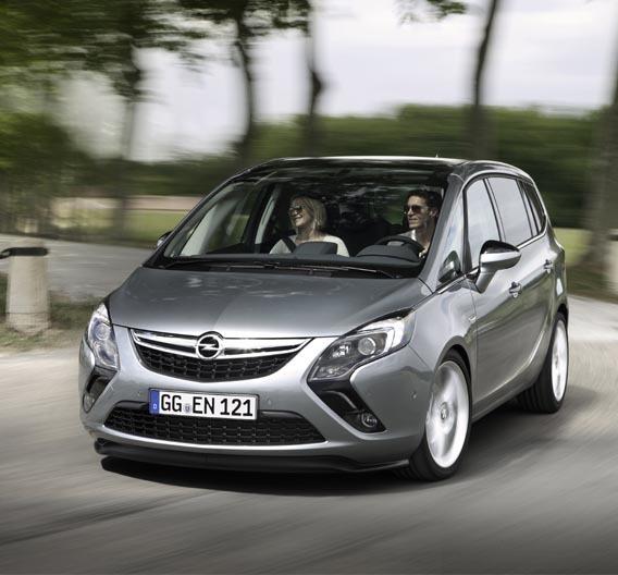 Mit Auslauf des aktuellen Zafira ist Schluss. Vermutlich ab 2016 wird die Produktion kompletter Fahrzeuge im Opel Werk Bochum eingestellt.