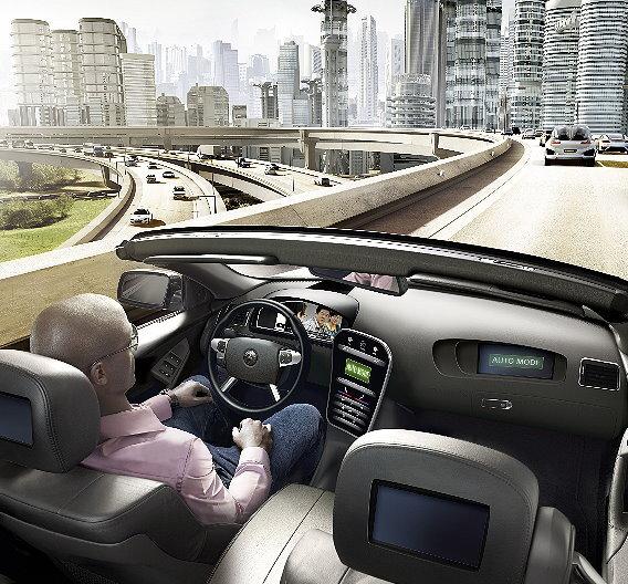 Von der Automatisierung des Fahrzeugs verspricht sich Continental erhöhte Sicherheit, größere Handlungsspielräume für den Fahrer und verbesserte Effizienz. Hieran arbeiten bei dem Zulieferer bereits mehr als 1.250 Spezialisten.