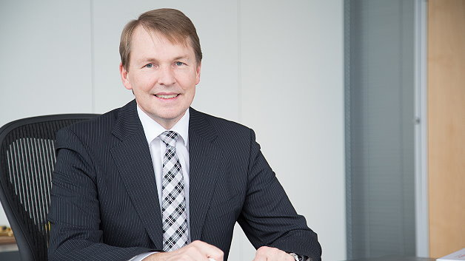 Klaus Meder - er sieht seine Aufgabe darin, die Vielzahl der bereits bestehenden Arbeitsergebnisse in den Reihen der Tier1- und Tier2-Zulieferer, sowie bei den OEMs, noch stärker zur Geltung zu bringen.