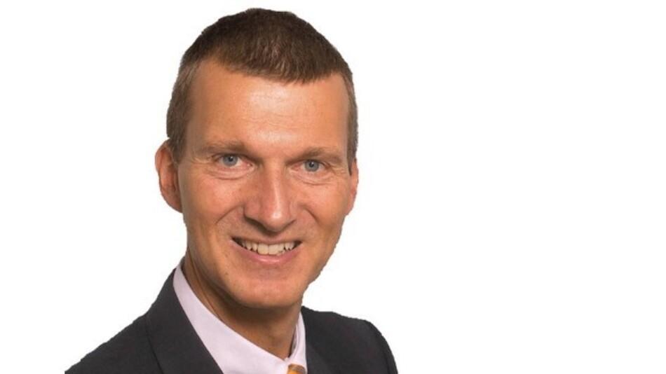 Stephan zur Verth, ZVEI