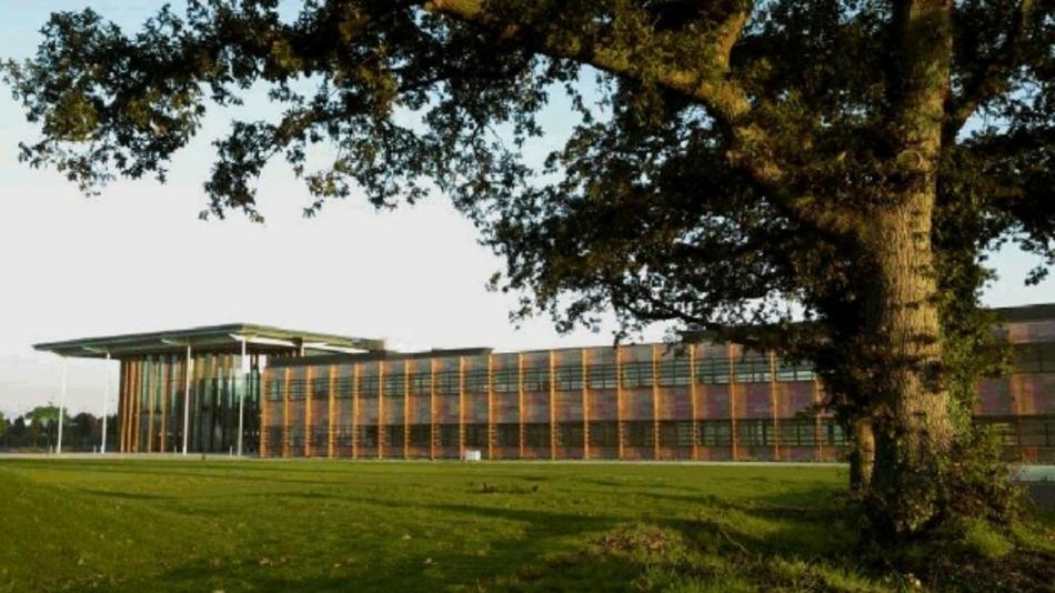 Das neue Advanced Technology Centre in Bristol (England)