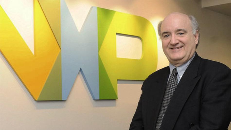 NXP-CEO Rick Clemmer: »Singapur ist ein hervorragendes Testvehikel für die smarte Gesellschaft«.