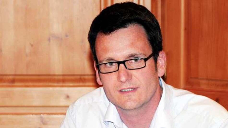 Jürgen Hoika, Energy Micro: »In diesem Jahr wird Energy Micro die Profitabilität erreichen. 2015 oder 2016 soll dann der Börsengang erfolgen.«