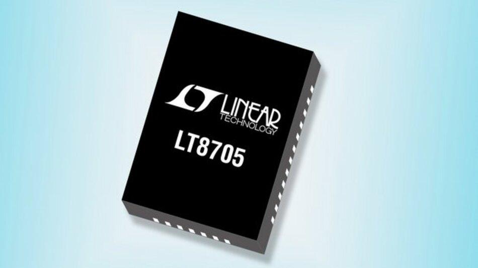 Spannungswandler Linear LT8705