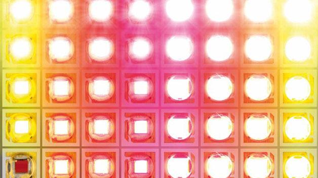 Oslon SSL LED
