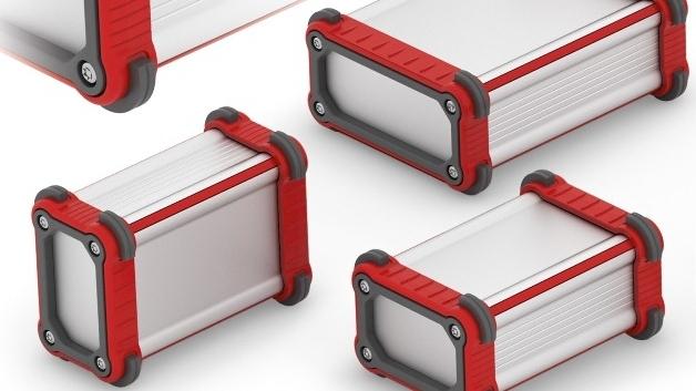 Portable Gehäuseserie namens SECCO