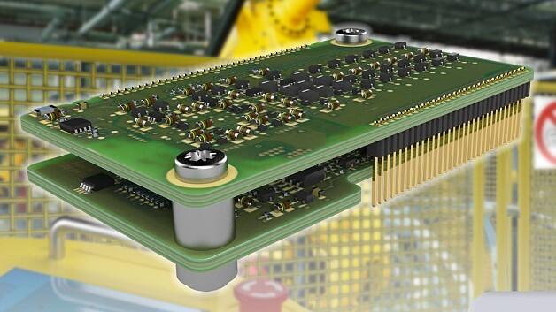 Das »Anybus-Safety-Modul« ist eine standardisierte und vorzertifizierte Embedded-Lösung zur Realisierung sicherer E/A-Signale in Automatisierungsgeräten.