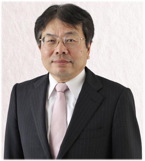 Der neue Chef von Renesas Electronics: Tetsuya Tsurumaru (58).