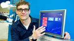 Microsoft zeigt Doppel-Windows