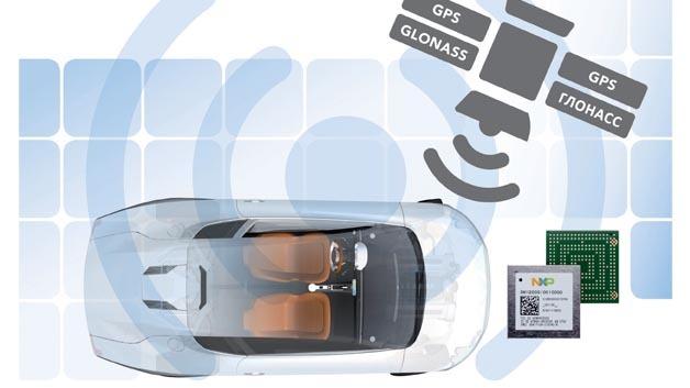 GloTOP 2.5G ergänzt ab sofort die Telematik-Produktfamilie ATOP von NXP.