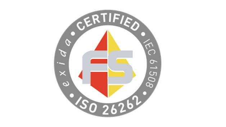 EB erhält ASIL D und SIL 3 Zertifizierung für sein Sicherheits-Betriebssystem.