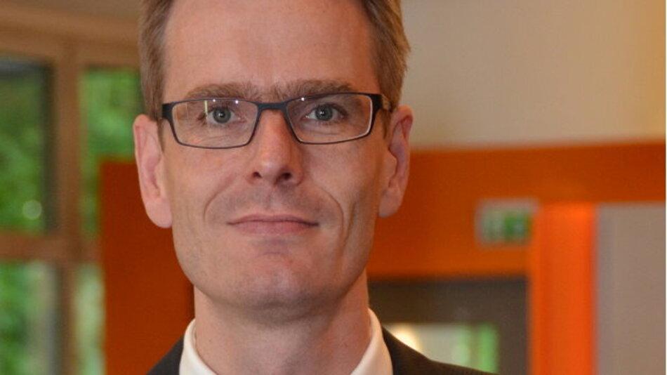 Weidmüller hat mit Dr. Jan Michels einen Projektleiter, der die Aktivitäten des Detmolder Unternehmens in Sachen Industrie 4.0 koordiniert.