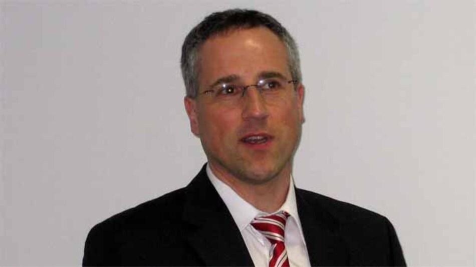 """Peter Kasenbacher, EMEA Market Segment Manager bei Agilent Technologies: """"Drei Jahre Gewährleistung zeigen, dass man gutes Vertrauen in unsere Messgeräte legen kann."""""""