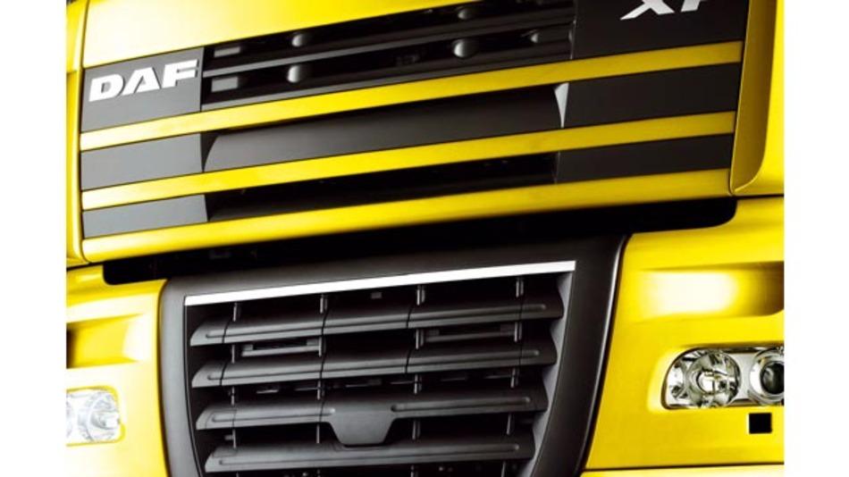 Neuer Stützpunkt für DAF: Im Sommer 2013 soll ein Nutzfahrzeugzentrum in Kassel-Lohfelden entstehen.