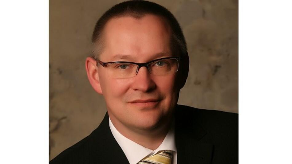 Neue Führungskraft bei Koco Motion: Olaf Kämmerling