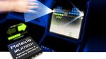 Optische Gesten- und Näherungssensor-ICs