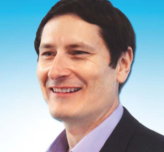 Patrick Long, Maxim Integrated: »Unsere Pläne für Trägheits-Sensoren für den Automotive-Bereich befinden sich noch in einem frühen Stadium.«