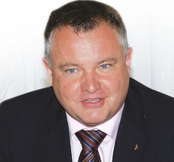 Gustav Erl, TDK-Lambda: »Der Start in das Jahr 2013 fiel deutlich positiver als 2012 aus: Auftrags- und Umsatzzuwächse von 10 Prozent lassen eine positive Marktentwicklung 2013 erwarten.«