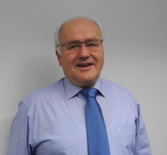 Wolfgang Müller ist Leiter Qualitätsmanagement bei Harting.