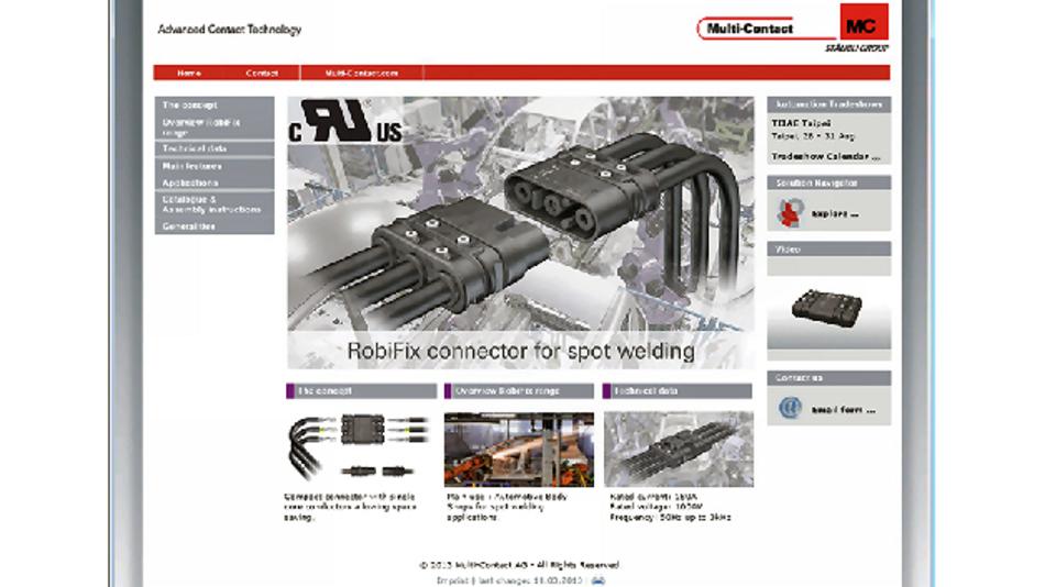 Produkt-Website: www.robifix.com