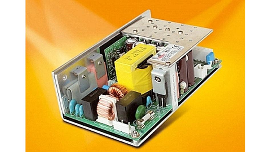 ATX-Netzteil PCFL-180P-X2S2: PC-Netzteil plus USV