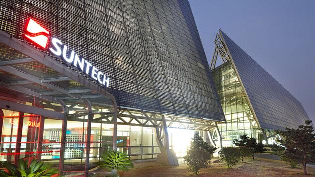 Auch in China gehen die ersten Lichter aus. Der einst weltgrößter PV-Hersteller Suntech ist pleite. Erstmals hat es ein großes chinesisches Unternehmen getroffen.