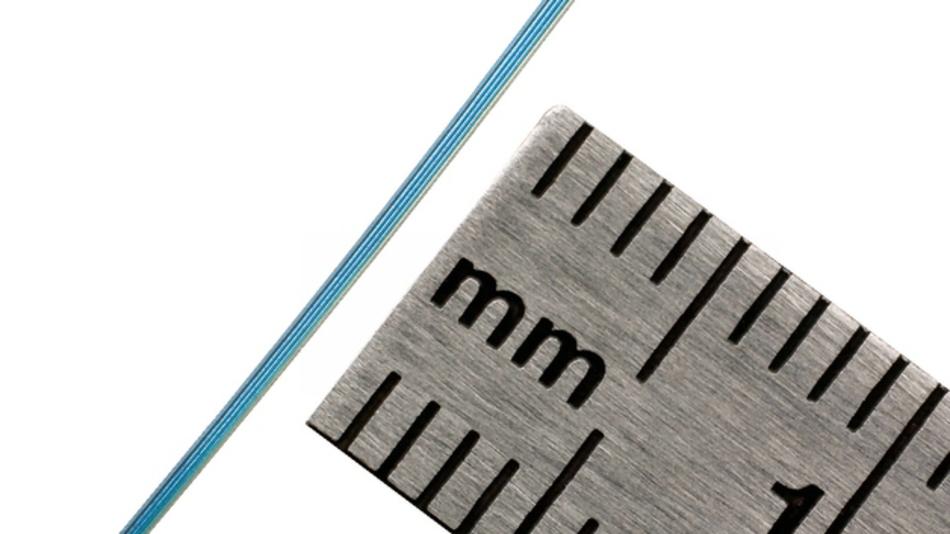 Mikroflachbandkabel bieten präzise elektrische Eigenschaften in einem kompakten Format
