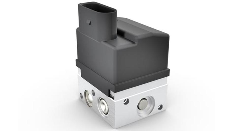 Das Ein-Kanal-ABS von Continental erhöht die Fahrsicherheit von Motorrädern.